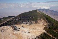 Ngorongoro Conservation Olmoti crater