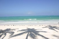 Zanzibar, Sand beaches