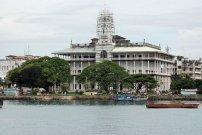 Zanzibar, sultan palace